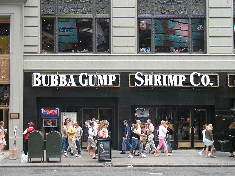 Bubba_Gump_Shrimp_Company_Times_Square