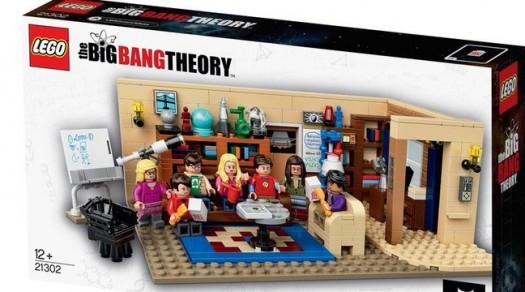 Lego-big-band