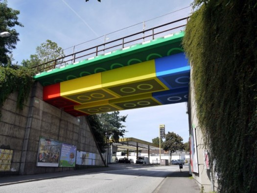 bridge-Lego