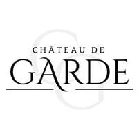 CHATEAU DE GARDE LOGO
